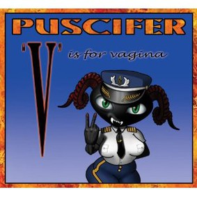 Puscifer - Conditions of My Parole