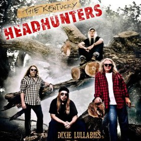 The Kentucky Headhunters - Dixie Lullabies