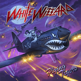 White Wizzard - Flying Tigers