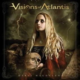 Visions Of Atlantis - Maria Magdalena [EP]