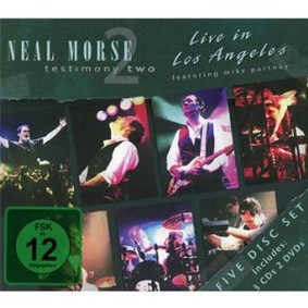Neal Morse - Testimony 2: Live In Los Angeles [Live]