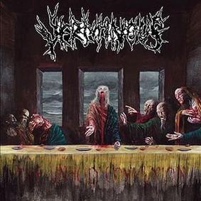 Verminous - The Unholy Communion