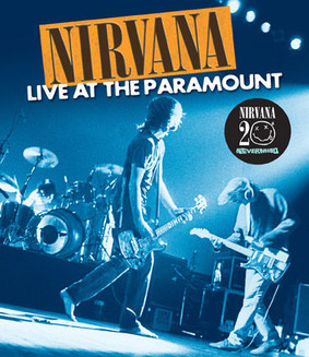 Nirvana - Live at the Paramount [Blu-ray]