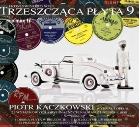 Various Artists - Trzeszcząca Płyta 9