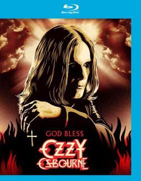 Ozzy Osbourne - God Bless Ozzy Osbourne [Blu-ray]