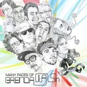 Brenda Walsh - Many Faces of Brenda Walsh