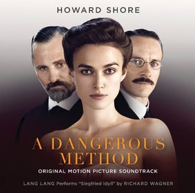 Various Artists - A Dangerous Method