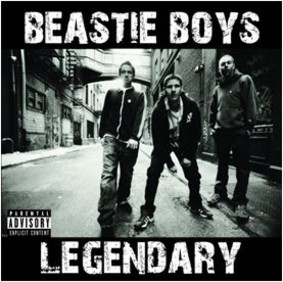 Beastie Boys - Legendary
