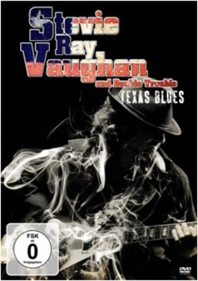 Stevie Ray Vaughan - Texas Blues [DVD]