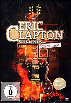 Eric Clapton - Tokyo Jam [DVD]