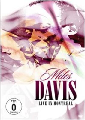Miles Davis - Live In Monteral [DVD]