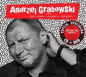 Andrzej Grabowski - Mam prawo... czasami... banalnie