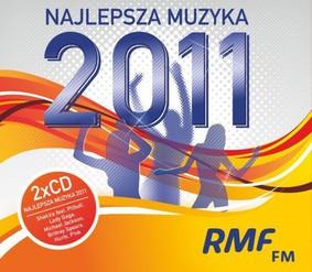 Various Artists - RMF FM Najlepsza Muzyka 2011
