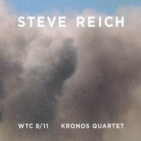 Kronos Quartet - WTC 9/11