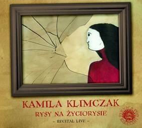 Kamila Klimczak - Rysy na życiorysie