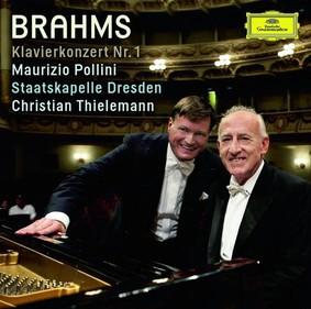 Maurizio Pollini, Staatskapelle Dresden - Piano Concerto 1