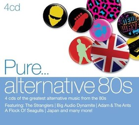Various Artists - Pure... Alternative 80s