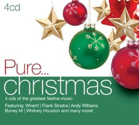 Various Artists - Pure… Christmas