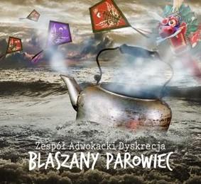 Zespół Adwokacki Dyskrecja - Blaszany parowiec