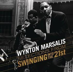 Wynton Marsalis - Swingin' Into the 2st