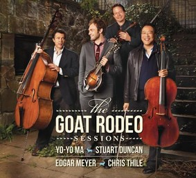 Yo-Yo Ma - The Goat Rodeo Sessions