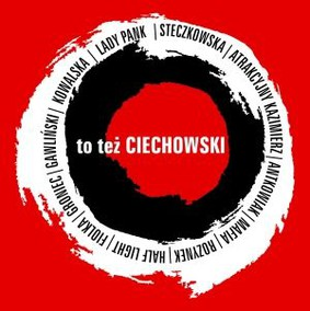 Various Artists - To też Ciechowski
