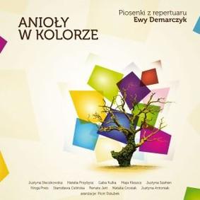 Various Artists - Anioły w kolorze: Piosenki z repertuaru Ewy Demarczyk