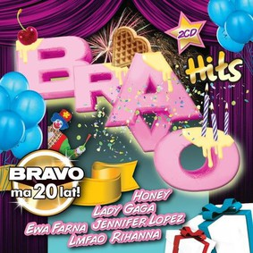 Various Artist - Bravo Hits 20 Urodziny