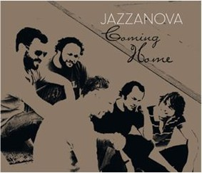 Various Artists - Coming Home by Jazzanova