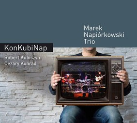 Marek Napiórkowski - KonKubiNap