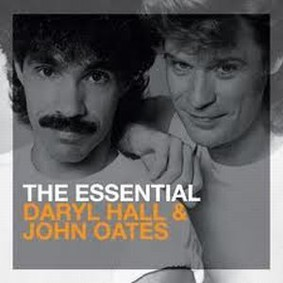 Daryl Hall, John Oates - The Essential