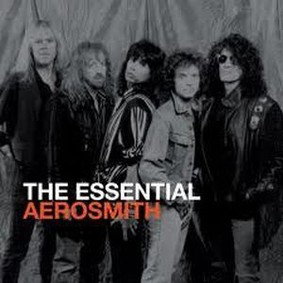 Aerosmith - The Essential