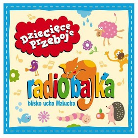 Various Artists - Radio Bajka