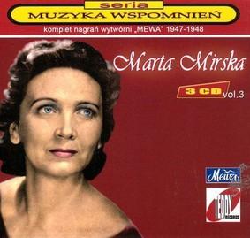 Marta Mirska - Marta Mirska Volume 3