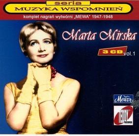 Marta Mirska - Marta Mirska Volume 1