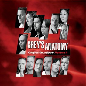 Various Artists - Grey's Anatomy vol. 4