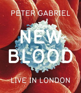 Peter Gabriel - New Blood Live In London [DVD]