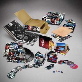 U2 - Achtung Baby (Uber Deluxe Box)