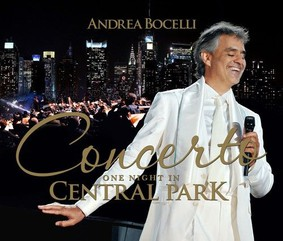 Andrea Bocelli - Concerto: One Night in Central Park