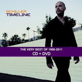 Schiller - Timeline: The Very Best of 1998-2011