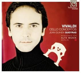 Akademie für Alte Musik Berlin - Cello Concertos