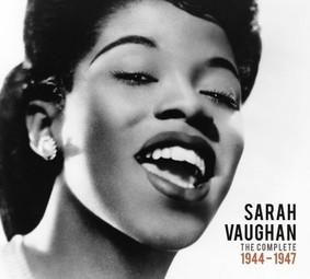 Sarah Vaughan - Complete 1944-1947