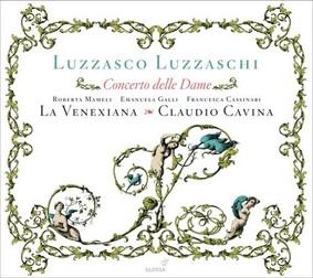 La Venexiana - Concerto delle Donne