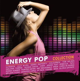Various Artist - Energy Pop Collection
