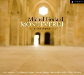 Michel Godard - Monteverdi: A Trace Of Grace