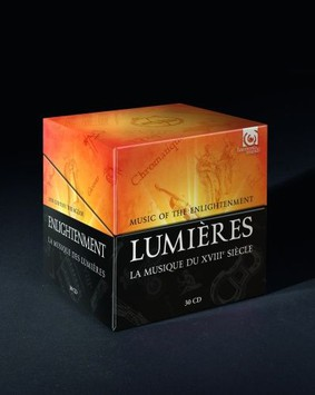 Various Artists - Lumieres Music of the Enlightenment