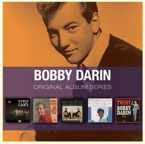 Bobby Darin - Orginal Album Series. Volume 2