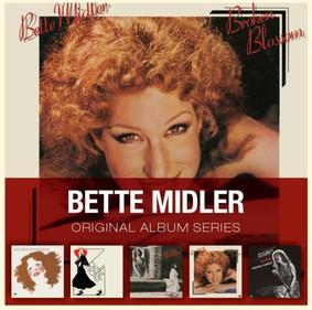 Bette Midler - Original Album Series