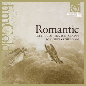 Various Artists - Romantic