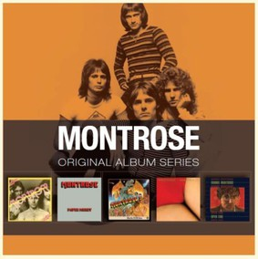 Montrose - Original Album Series
